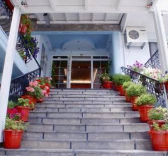 Evrostar Hotel