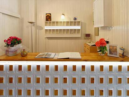 Akrogiali Small Boutique Hotel