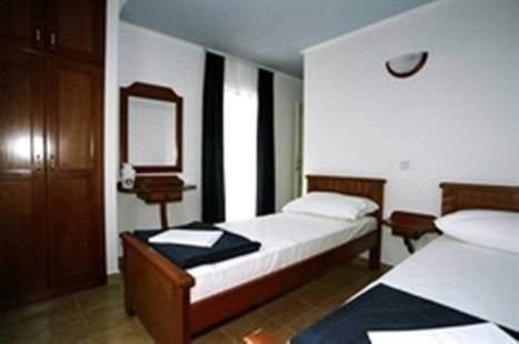 Apartment Tanja Rafailovic