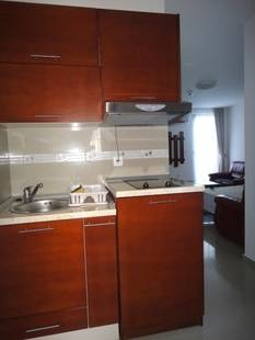 Apartment Lux Tri Ribara
