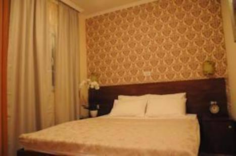 Otel Porat (Ex. Apartment Bello Porto)