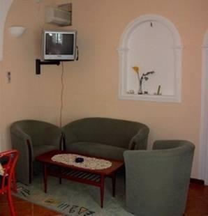 Apartment Boskovic