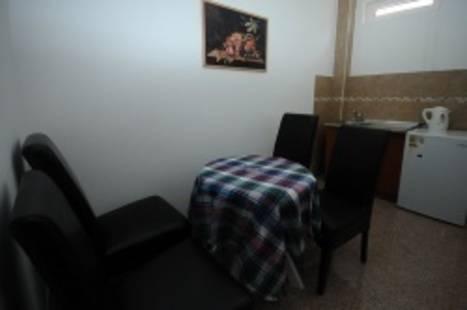 Aparthotel Suzana
