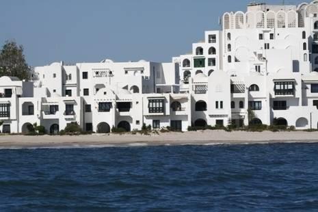 Les Maisons De La Mer