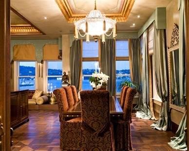 Les Ottomans Hotel
