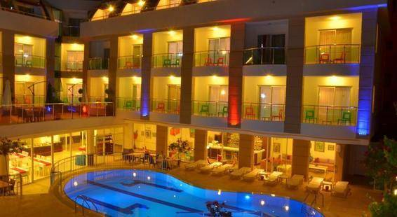 Dickman Elite Hotel