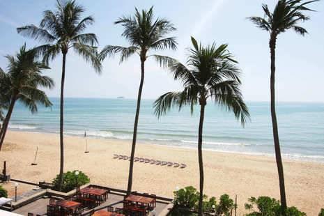 Rayong Chalet Resort