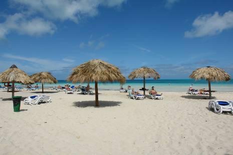 Playa Coco Hotel