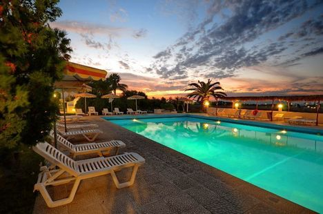Summer Village Hotel