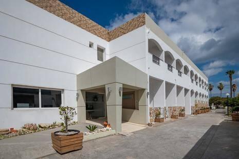 K. Ilios Hotel