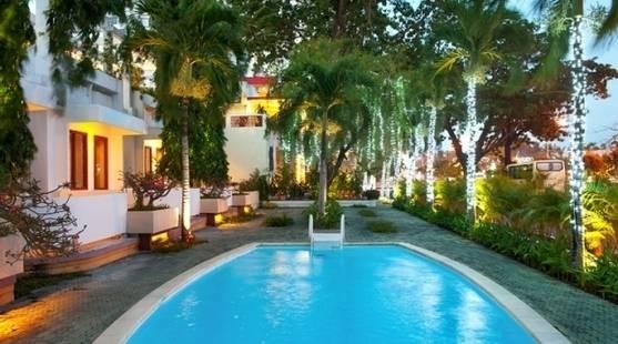 Tropicana Hotel