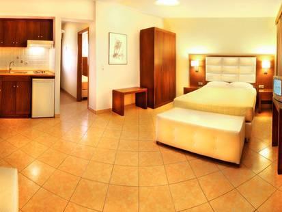 Vergos Hotel