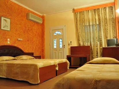 Vegina Hotel