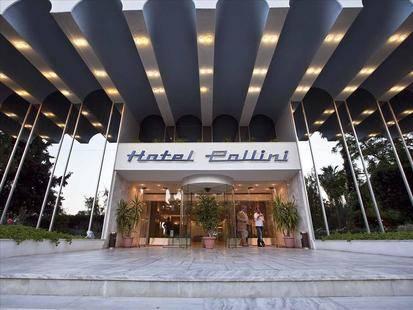 Bomo Pallini Beach Hotel