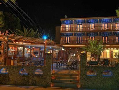 Kapahi Beach Hotel