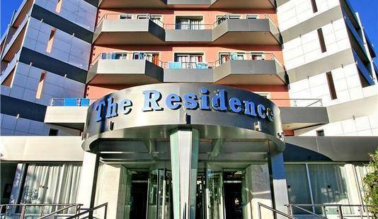 The Residence (Adults Only 16+)