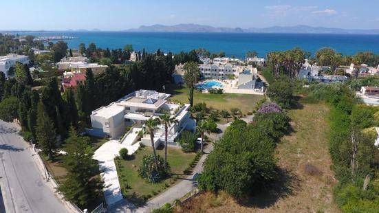 Olga's Paradise