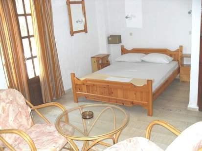 Arhodiko Hotel