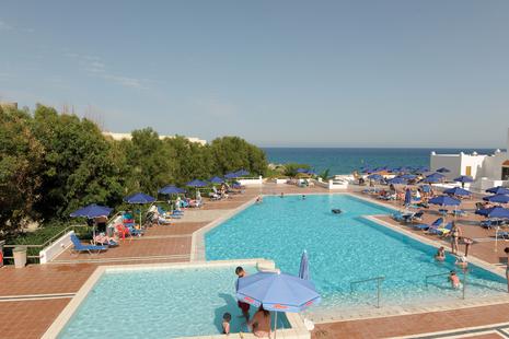 Alfa Beach Hotel