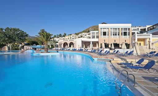 Fodele Beach Waterpark Holiday Resort