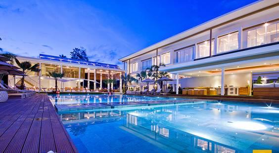 Lanna Hotel