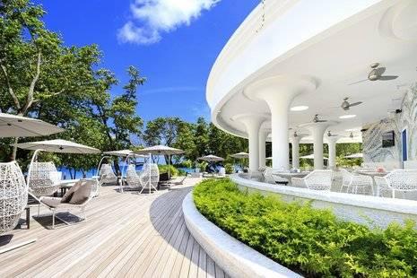 Savoy Seychelles Resort & Spa