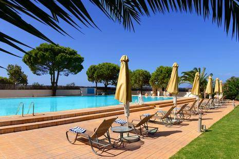 Achaia Beach Hotel