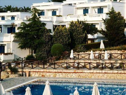 Agionissi Resort Hotel