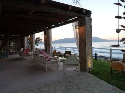 Azur Beach Villas