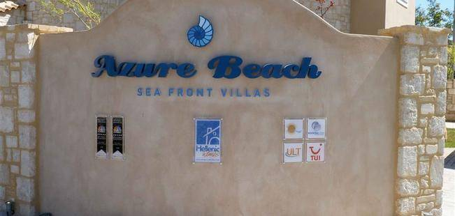 Azur Beach Villas