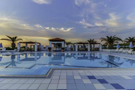 Creta Royal Hotel (Adults Only 17+)