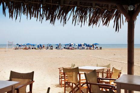 Delfina Beach