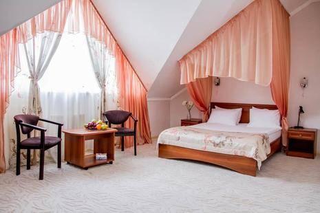 Отель Каисса