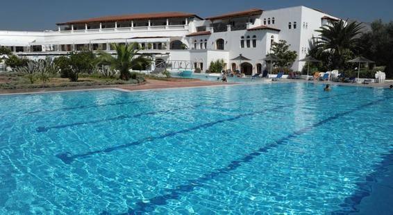 Evia Eretria Village Resort