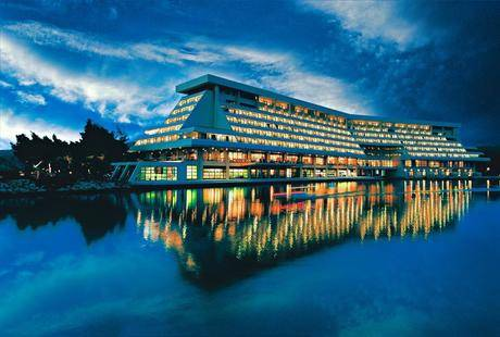 Porto Carras Meliton Hotel