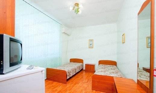 Отель Афанасий