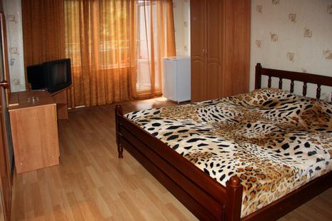 Отель Мария