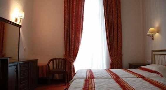 Avra Spa Hotel