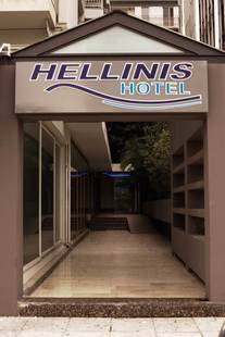 Hellinis Hotel