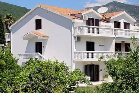 House Irena