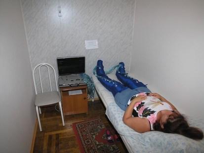 ЛОК Солнечная