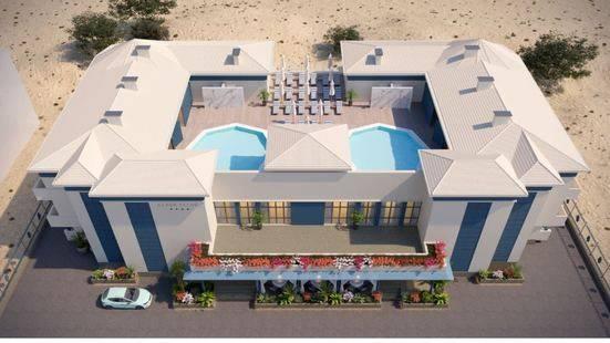 Отель Белый Песок