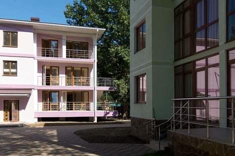 Альбатрос Отель