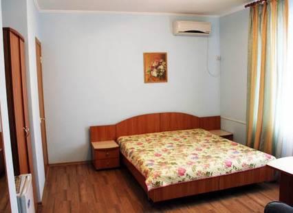 Гостиница Гелиос