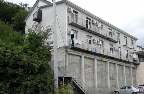 Гостевой Дом На Парковой