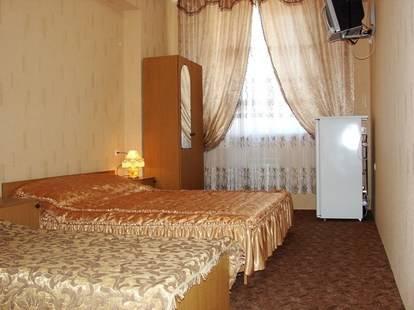 Отель Л'Этуаль