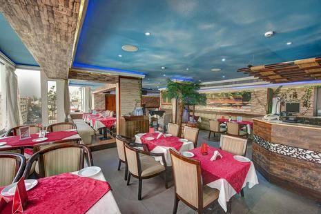 Palm Beach Hotel Dubai