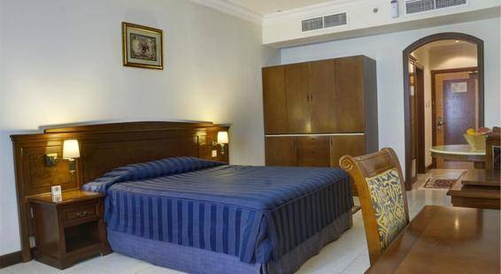 Moon Valley Hotel Apartment
