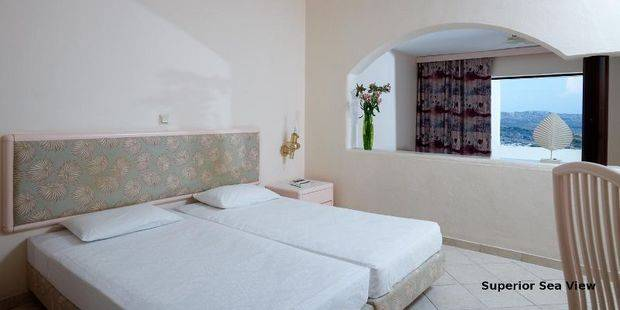 Esperos Village Hotel (Adults Only 16+)