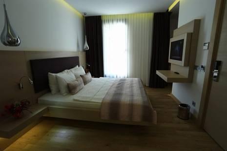 Costa Farilya Butik Hotel
